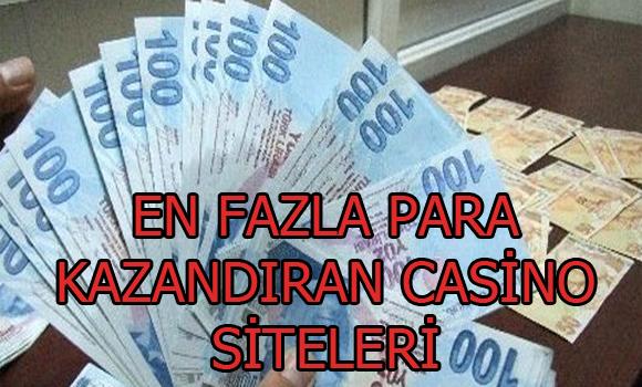 en fazla para kazandıran casino siteleri, Para kazandıran yabancı casino siteleri, Para kazandıran casino siteleri