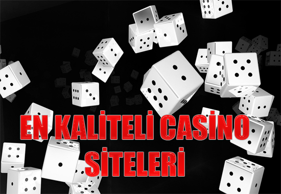En kaliteli casino siteleri, en kaliteli yabancı casino siteleri, En iyi yabancı casino oyunu oynama siteleri