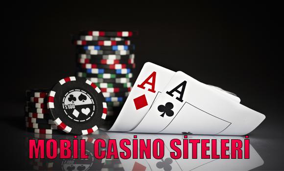mobil casino siteleri, Mobil casino siteleri oyunları, yabancı mobil casino siteleri