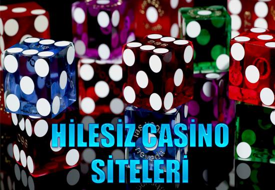 hilesiz casino siteleri, Hile yapmayan casino oyun siteleri, Hilesiz casino sitelerinde casino oyunu oynamak